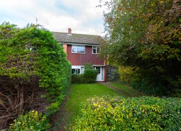 Thumbnail 3 bed end terrace house for sale in Thorneley Road, Kingsclere, Newbury