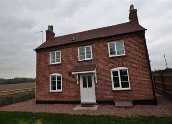 Thumbnail 3 bed cottage to rent in Upton Road, Powick, Worcester
