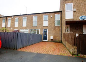 Thumbnail 4 bed terraced house for sale in Lumley Close, Washington