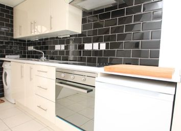 Thumbnail 1 bed duplex to rent in New Cross Road, London