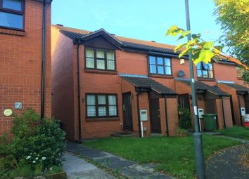 Thumbnail 2 bed terraced house for sale in Austin Edwards Drive, Warwick