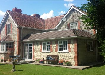 Thumbnail 4 bed detached house for sale in Mere, Warminster, Wiltshire