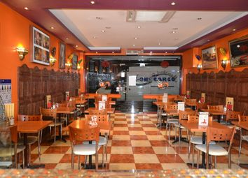 Thumbnail Restaurant/cafe to let in Restaurant/Cafe For Sale, New Road, Whitechapel