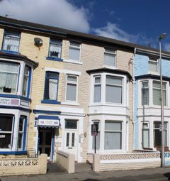 Thumbnail 1 bed flat to rent in Palatine Road, Blackpool