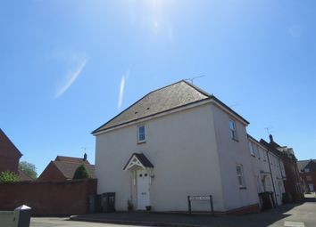 Thumbnail 3 bed end terrace house for sale in Jubilee Road, Devizes