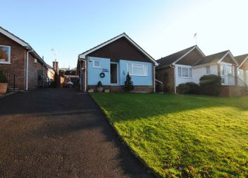 Thumbnail 2 bed detached house to rent in Willow Tree Walk, Southampton