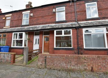 2 bed terraced house for sale in Athens Street, Offerton, Stockport, Cheshire SK1