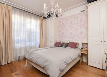 Thumbnail 2 bed flat for sale in Widley Road, Maida Vale