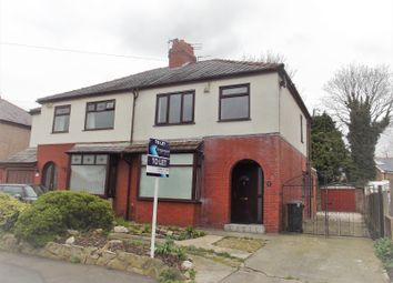 Thumbnail 3 bed semi-detached house to rent in Greenway, Fulwood, Preston