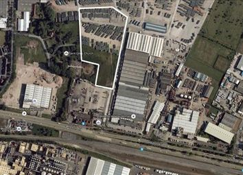 Thumbnail Land for sale in Elba Street, Hedon Road, Hull