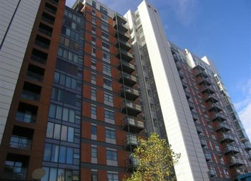 Thumbnail 1 bed flat to rent in Capital Quarter, West Point, Wellington Street, Leeds