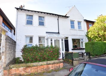 Thumbnail 2 bed end terrace house for sale in Coronation Road, Harrogate