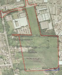 Thumbnail Land to let in Ferndown Industrial Estate, Wimborne
