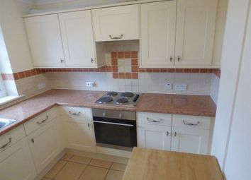 Thumbnail 3 bed flat to rent in Corporation Street, Stafford
