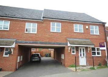 Thumbnail 4 bedroom semi-detached house for sale in Chatsworth Road, Corby
