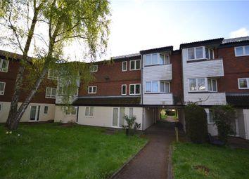 Thumbnail 1 bed flat for sale in Mount Lane, Bracknell, Berkshire