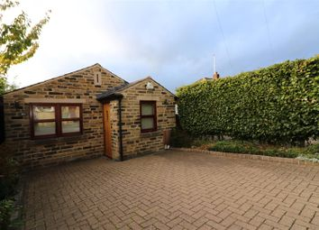 Thumbnail 1 bed bungalow to rent in Salisbury Street, Rawdon, Leeds