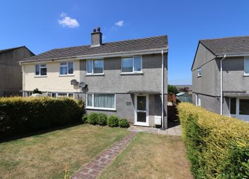 Thumbnail 3 bedroom semi-detached house for sale in Highway, East Taphouse, Liskeard