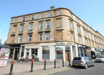 Thumbnail 3 bed flat for sale in Claremont Street, Glasgow