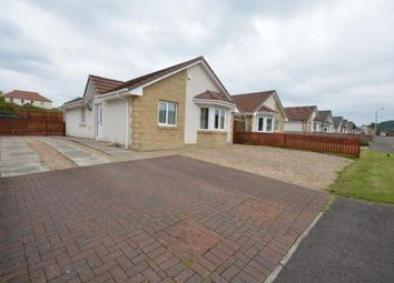 Thumbnail 3 bed detached bungalow for sale in Lanfine View, Darvel