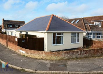 Thumbnail 4 bed detached bungalow for sale in Chalk Pit Lane, Wool