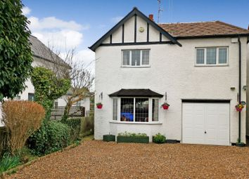 Thumbnail 4 bed detached house for sale in Windsor Road, Maidenhead