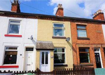 Thumbnail 2 bed terraced house for sale in Rothley Road, Mountsorrell