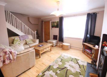 Thumbnail 3 bed terraced house for sale in Neasham Covert, Neasham, Darlington