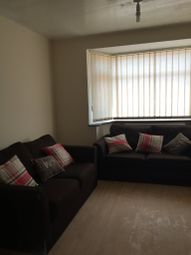 Thumbnail 4 bedroom terraced house to rent in Severn Road, Coventry