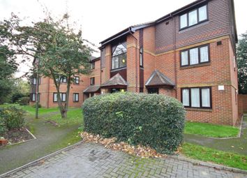 Thumbnail 1 bed flat to rent in Dutch Barn Close, Stanwell, Middlesex