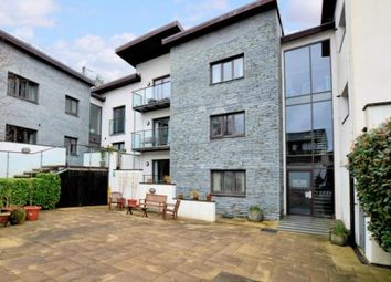 Thumbnail 2 bed flat for sale in Brook Street, Tavistock, Devon