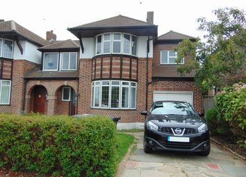 Thumbnail 4 bedroom semi-detached house for sale in Greville Avenue, South Croydon