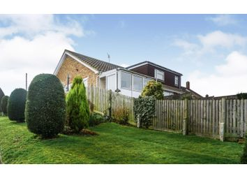 Thumbnail 2 bedroom bungalow for sale in Bishops Walk, Bexhill-On-Sea