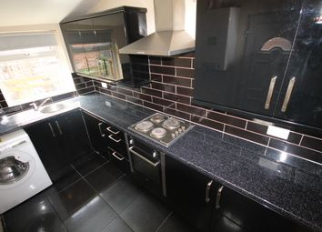 Thumbnail 7 bed terraced house to rent in Lucas Place, Leeds