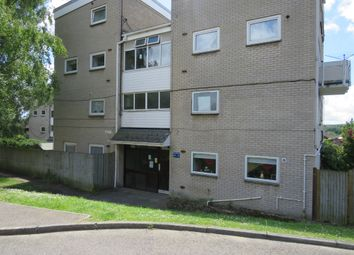 Thumbnail 3 bed maisonette for sale in Warwick Road, Canterbury