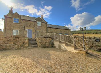Thumbnail 6 bed detached house for sale in Stannersburn, Hexham