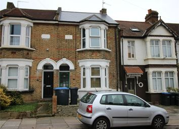 Thumbnail 5 bed terraced house for sale in Browning Road, Enfield, Greater London