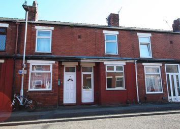 Thumbnail 2 bed terraced house to rent in Ripley Street, Whitecross, Warrington