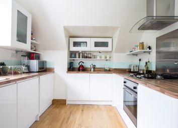 Thumbnail 2 bed flat for sale in Marmora Road, East Dulwich