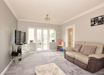 Thumbnail 4 bed semi-detached house for sale in Coe's Green, Chattenden, Rochester, Kent