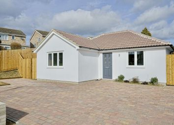 Thumbnail 2 bed detached bungalow for sale in Mayfield Road, Huntingdon, Cambridgeshire.