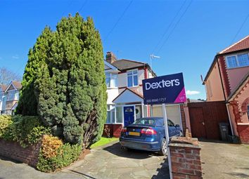 Thumbnail 3 bed property to rent in The Close, Isleworth