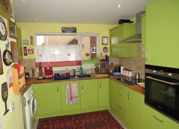 Thumbnail 3 bed semi-detached house for sale in Gostwick, Orton Brimbles, Peterborough