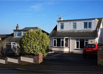 Thumbnail 5 bed detached house for sale in Belfield Way, Paignton, Marldon