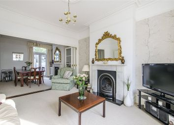 Thumbnail 4 bedroom terraced house for sale in Montserrat Road, London