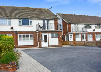 Thumbnail 2 bed flat for sale in Ophir Road, Worthing