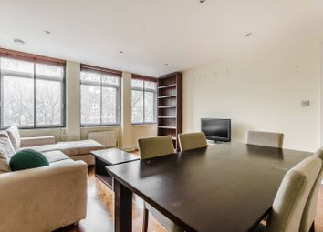 Thumbnail 2 bed flat to rent in Red Lion Square, Bloomsbury