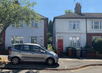 Thumbnail 3 bed property to rent in Cloister Road, London
