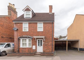 3 bed detached house for sale in Wing Road, Leighton Buzzard LU7