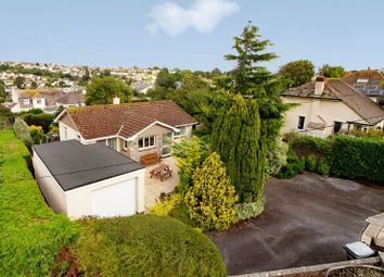 Thumbnail 2 bed detached bungalow for sale in Greenover Close, Brixham